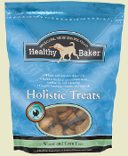 Healthy Baker Holistic Dog Treats