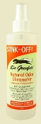 Natural Pet Odor Eliminator