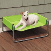 insect repellent dog bed