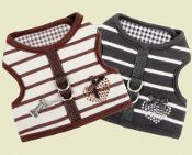 Striped Dakota Vest Harness