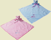 snuggle bear dog blankets